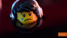 Greenpeace Targets LEGO In 'Everything Is Not Awesome' Video