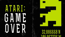 Atari: Game Over Documentary of Atari Game Burial with Zak Penn