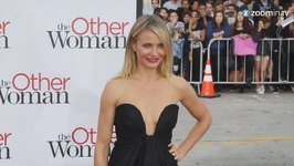 Is That Wedding Bells Ringing For Cameron Diaz?
