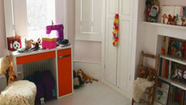 TOP 5 TIPS FOR STYLING A BRIGHT AND BOLD CHILD'S BEDROOM
