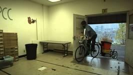 Well That Was a Good Take - Electric Bike Fail
