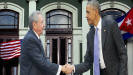 Can Cuba Fix Obamas Foreign Policy Legacy?