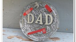Father's Day Coaster DIY Another Coaster Friday