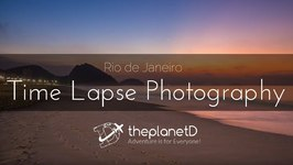 Time Lapse Photography of Rio