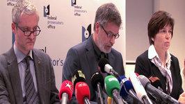 Two Dead in Belgian Anti-terror Raid in Verviers