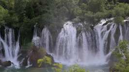 Kravice Waterfalls - Bosnia And Herzegovina