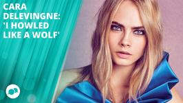 Cara Delevingne reveals her earliest dark memory