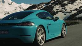 Porsche 718 Cayman - Interview Peter Varga (Director Exterior Design, Style Porsche)