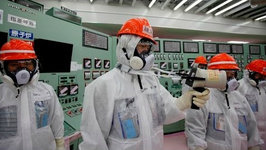 Fukushima Radiation Found Off US Coast