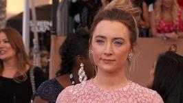 The Stars' Best Kept Secrets Saoirse Ronan