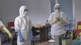 Ebola Hysteria Goes a Step Further - A Bunker
