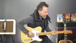 Live Guitar Lesson Q&A with Yourguitarsage/Erich Andreas