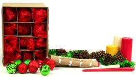 Clever Cardboard Hacks for Holiday Storage