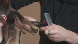 How To Create Waves With A Straight Iron