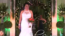 Florida Wedding Expo - Fashion Show - David's Bridal 2015