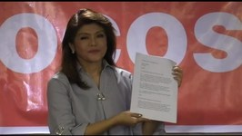 Imee Marcos warns Congress:  'The North remembers'