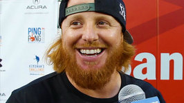 Dodgers' Justin Turner Explains Selfie Celebration At Clayton Kershaw Event