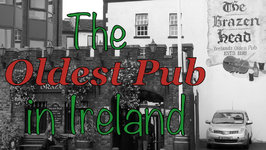 Oldest Pub In Ireland - Dublin's The Brazen Head (Since 1198)