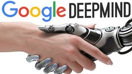 Google's Deep Mind Explained - General Purpose A.I