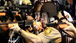 Ferguson Police Censor Media with No Fly Zone