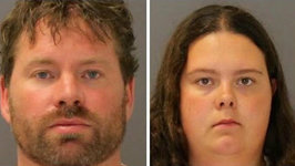 Couple With Amish Girl Sex Slaves Get 850 Years In Prison