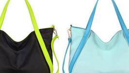 6 Hot Summer Beach Bags you'll Love