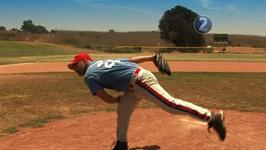 How To Throw From The Windup In Baseball