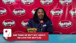 Beast Mode' Retires With an Emoji