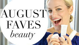 August Favorites - Beauty