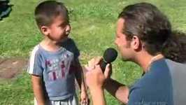 Kid can't Stop Crying at Soccer Game