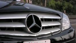Mercedes C300 Review