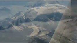 Mount Mckinley Flight Denali Alaska