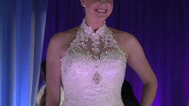 Florida Wedding Expo:  Fashion Show Tampa - Brides by Demetrios