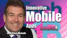 Innovative Mobile Apps for Business