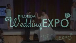 Florida Wedding Expo Fashion Show-Tampa - David's Bridal Jan 16