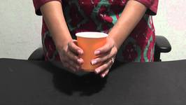 Floating Cup - The Most Amazing Trick In The World