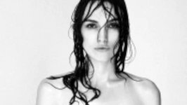 Keira Knightley Goes Topless To Protest Photoshop