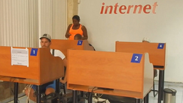 Cuba Internet Crisis: 25 Monthly Salary for 1hr Online