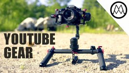 My YouTube Camera Gear Setup Tour