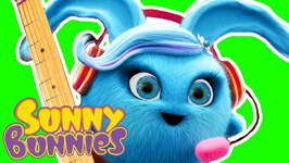 Cartoon - Sunny Bunnies - BLOOPERS - Funny Cartoons for Children