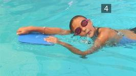 How To Do Intermediate Front Crawl