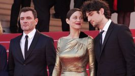 Cannes Film Festival 2016 Daily: Day 08