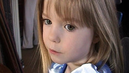 Madeleine McCann Abduction And Child Crime Investigation Explored with Dr. Graham Hill