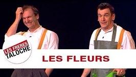 Les frres Taloche - Le langage des fleurs (2005)