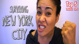 Top 5 Travel Tips for Surviving New York City