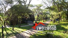 Where We Stayed - Serengeti Serena Lodge, Tanzania