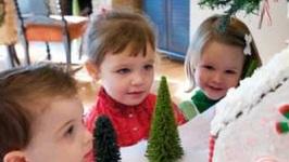 The Christmas Chimney