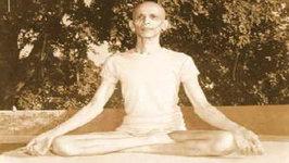 Svastikasana Yoga Poses - Yoga For Beginners