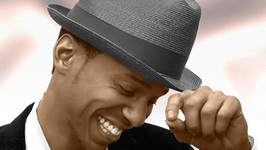 Live RNB 2013: Tevin Campbell