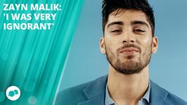 A very good reason why Zayn shouldn't regret fame